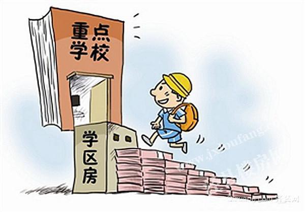 北京学区房选购攻略
