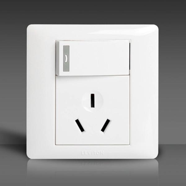 带开关插座的安装注意事项