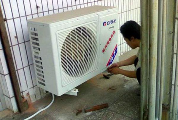 青岛空调移机价格 空调移机注意事项