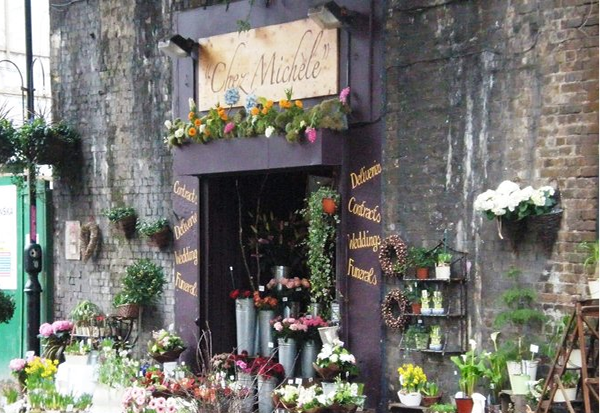 长沙鲜花开店选址