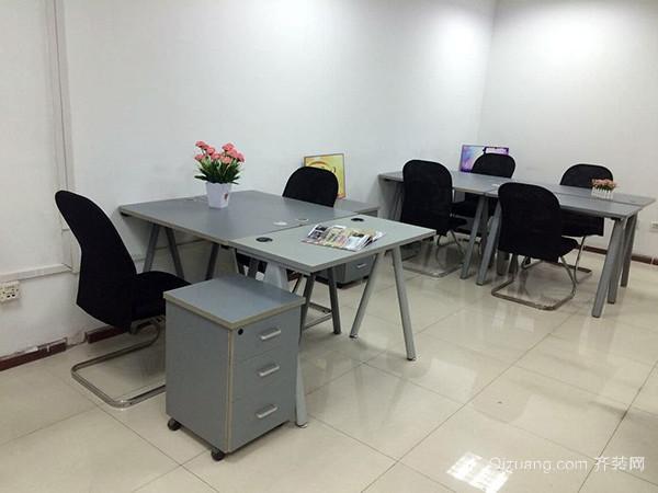 小型办公室如何装修