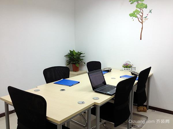 小型办公室装修注意事项