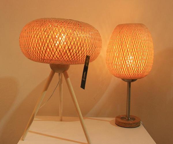 照明灯具种类