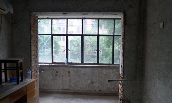 窗户安装注意事项