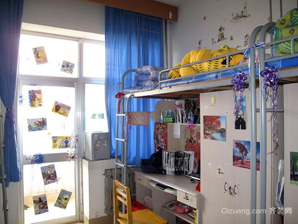 宿舍装饰如何布置