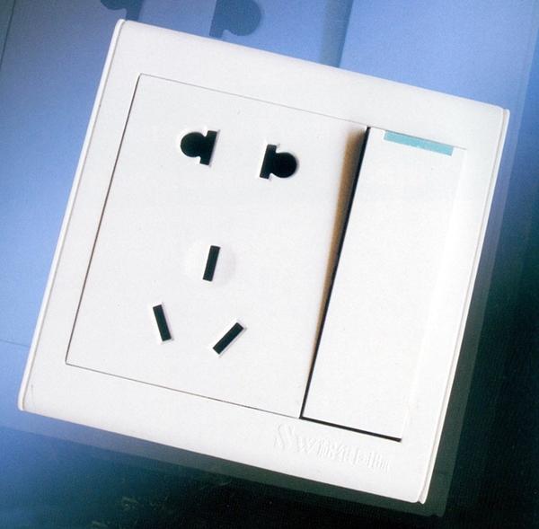 插座开关的选购技巧 怎样安装开关插座