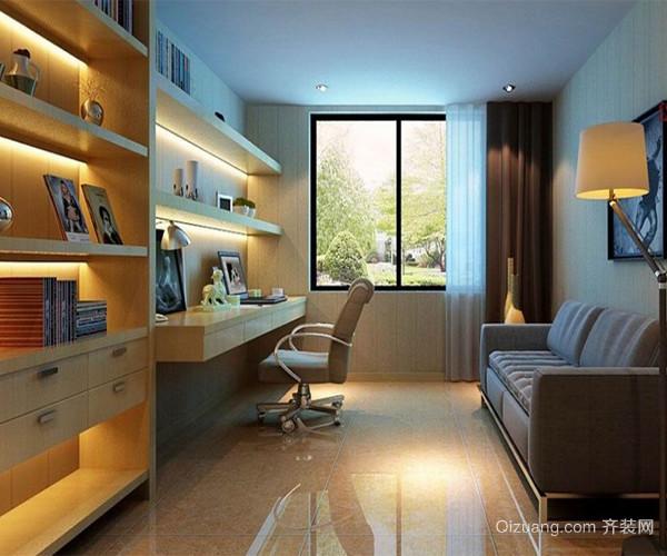 书房家具如何选择