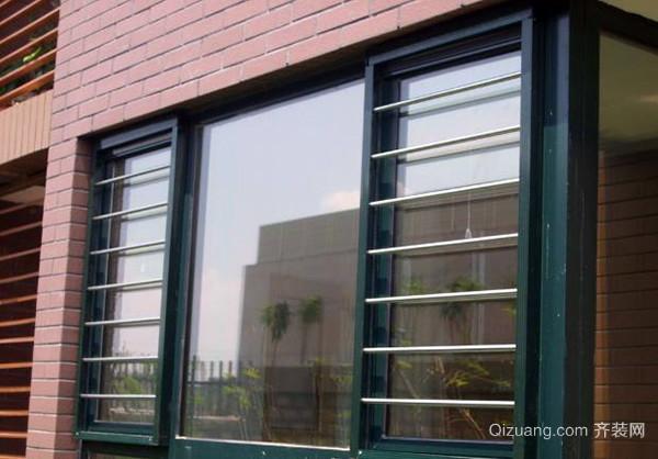 隐形防护窗价格如何