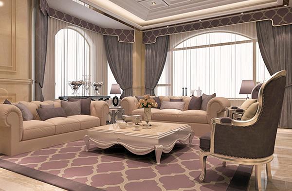 客厅沙发怎么选