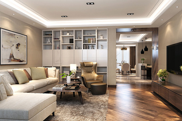 客厅沙发怎么选?如何鉴别沙发质量好坏