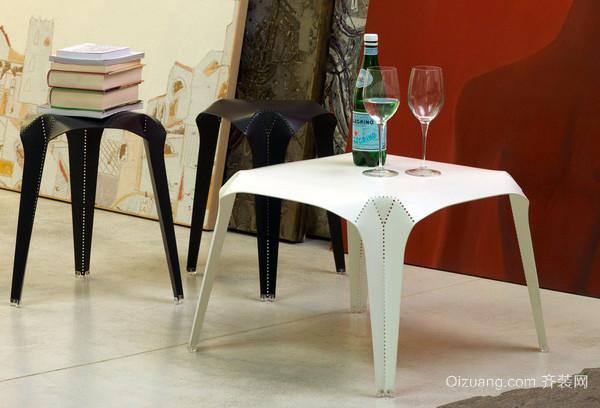 折纸家具之椅子-折纸家具有哪些 折纸家具详细介绍图片