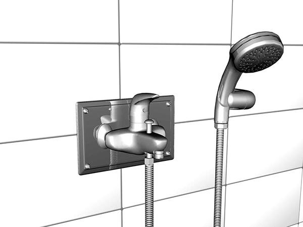 水管安装的步骤介绍 水管选材的技巧