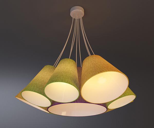 灯光点缀家居空间 优质灯饰如何选购