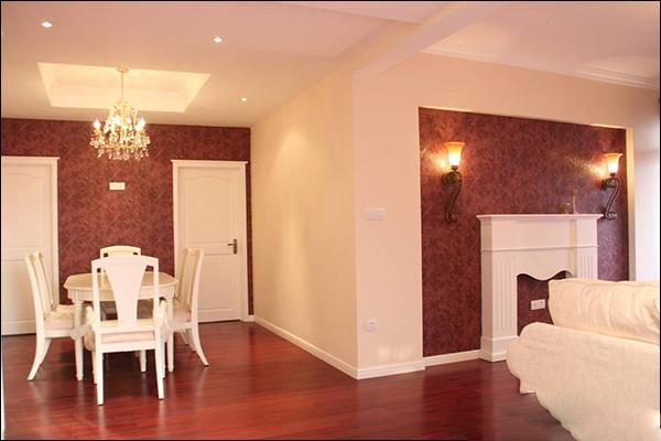地板和家具颜色搭配技巧介绍