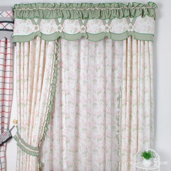 窗帘制作教程 窗帘制作步骤