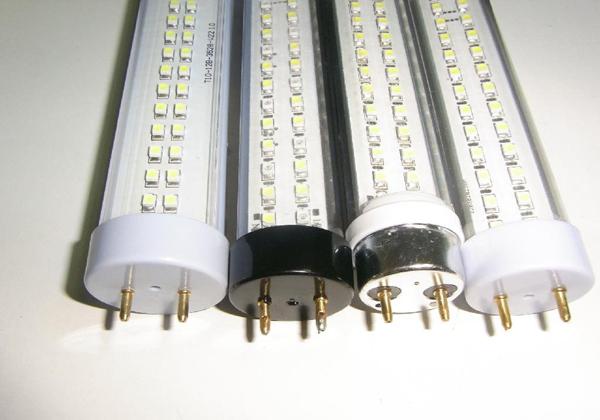 led灯安装方法