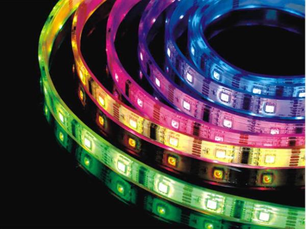 led灯及led灯带安装方法  led灯带安装注意事项