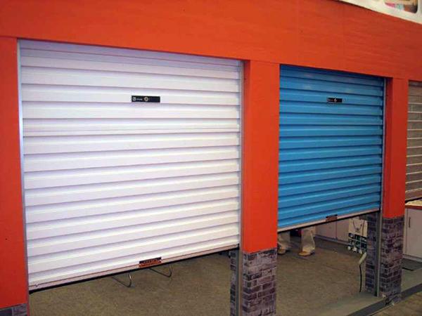 电动卷帘门安装步骤 电动卷帘门选购方法