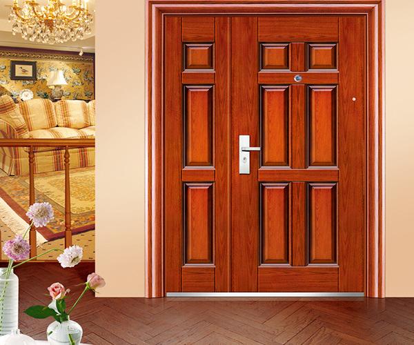 防盗门锁具检查