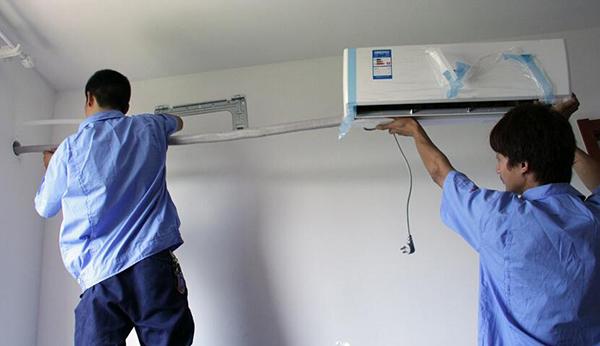 空调安装方法详细介绍 空调安装注意事项