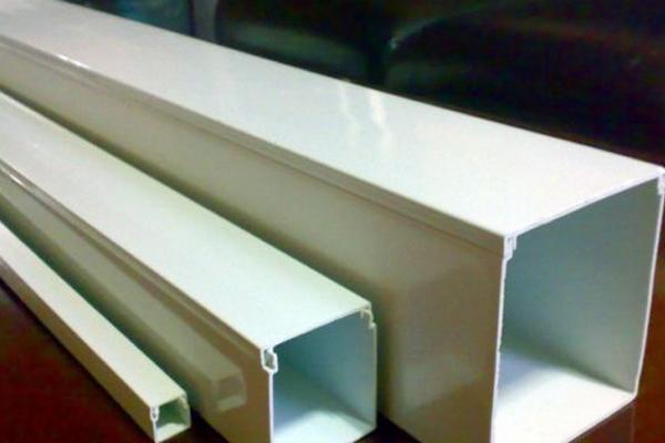 PVC线槽的注意事项