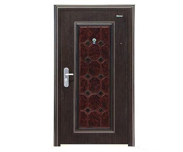 防盗门是什么 防盗门的重要鉴别指标