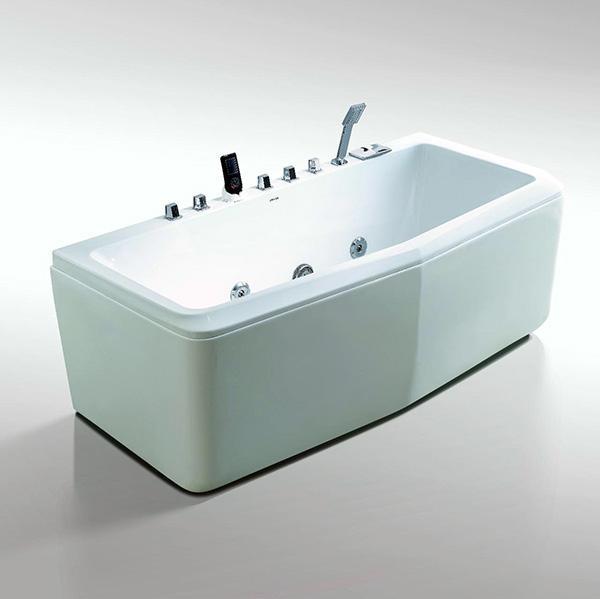 按摩浴缸安装方法介绍