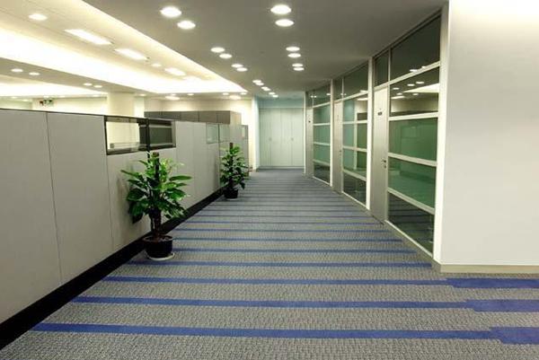 办公室装修地毯质量鉴定