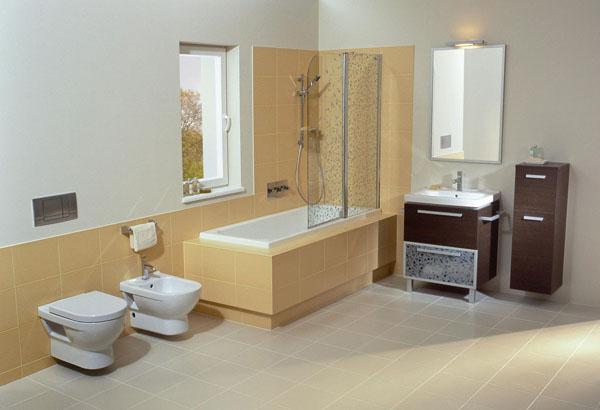 卫浴洁具安装流程 卫浴洁具安装施工要领