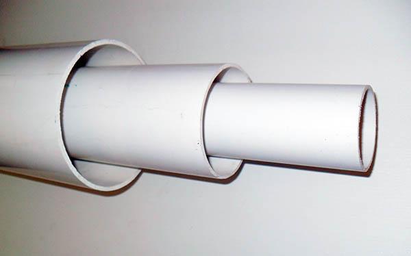 排水管介绍