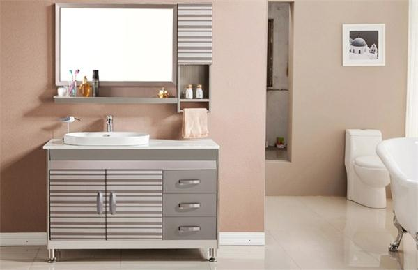 浴室柜优点