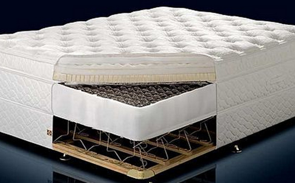 金可儿床垫