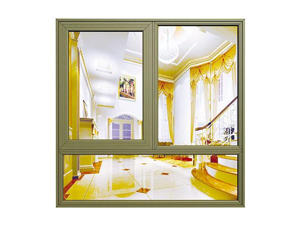 塑钢窗简介 塑钢窗选购技巧