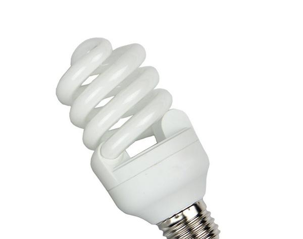 节能灯使用注意事项