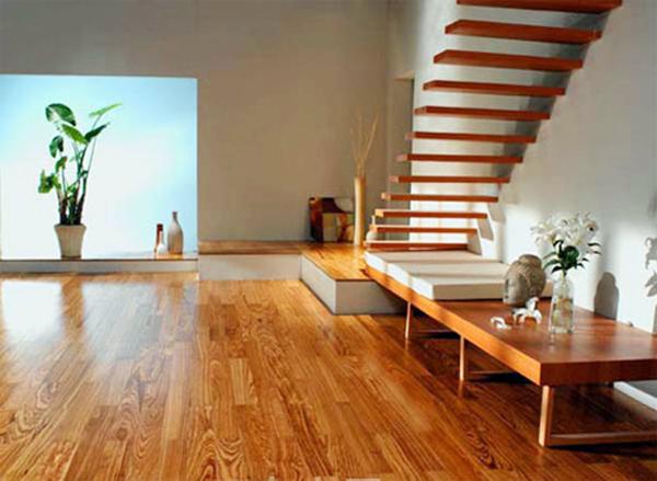 栎木地板介绍