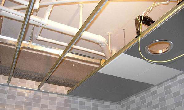 集成吊顶安装方法详细介绍