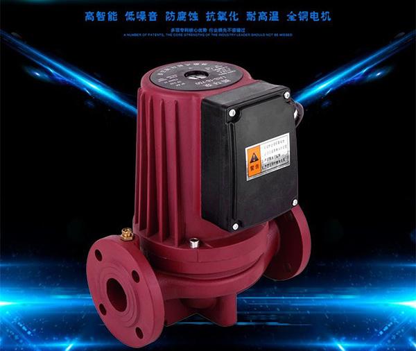 家用地暖循环泵的优点