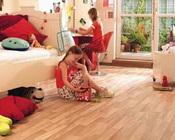 装修小知识 强化地板选购技巧需知
