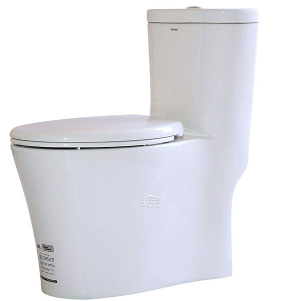 马桶安装方法