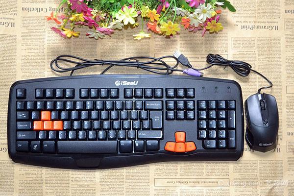 键盘按键失灵方法