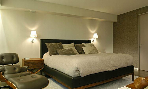 床头壁灯尺寸
