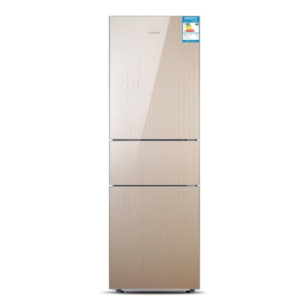 冰箱哪个牌子好