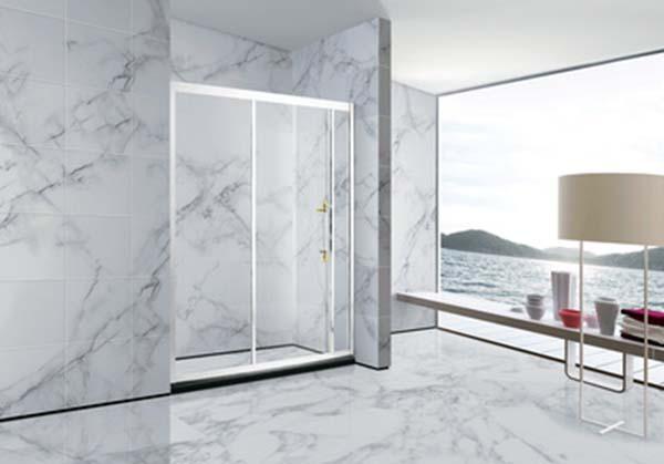 简易淋浴房选择
