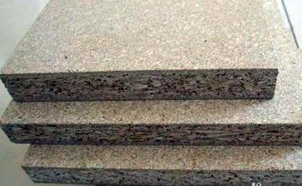 解析实木颗粒板和刨花板的各自特点