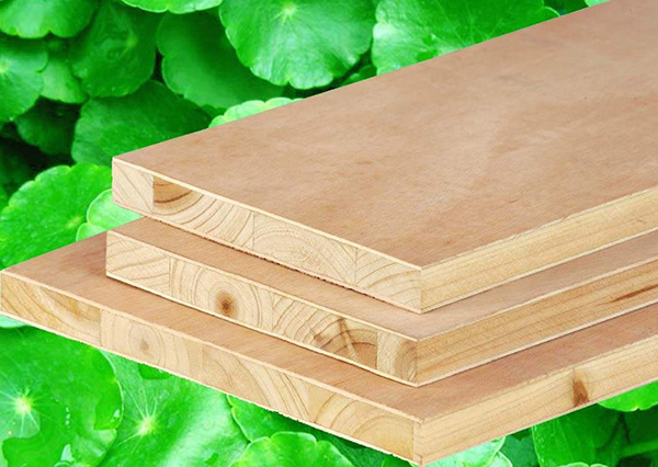 木工板的特点 挑选木工板注意事项