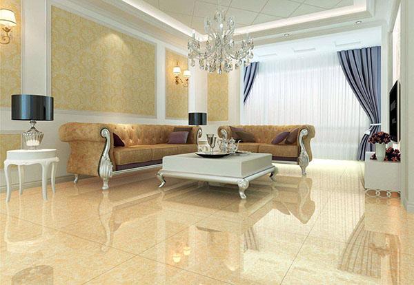 了解地砖规格和材质 打造舒适家居