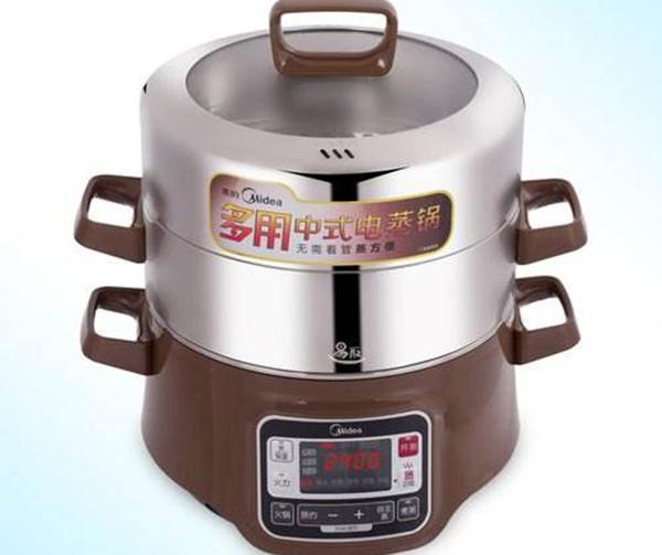 多功能电蒸锅价格