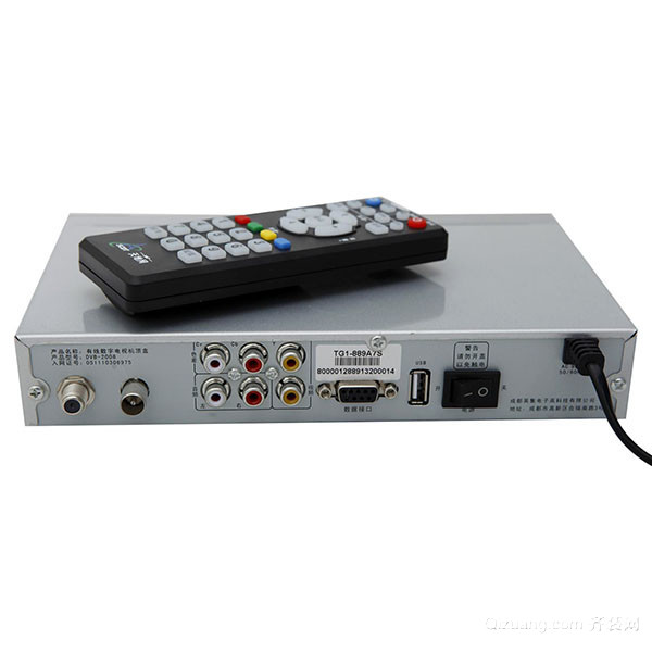 电视机顶盒怎么用