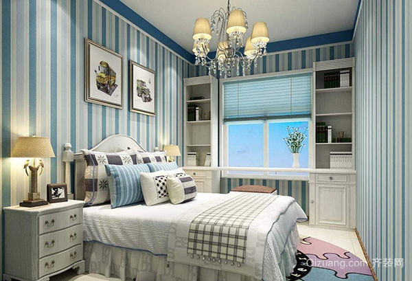 卧室颜色搭配介绍