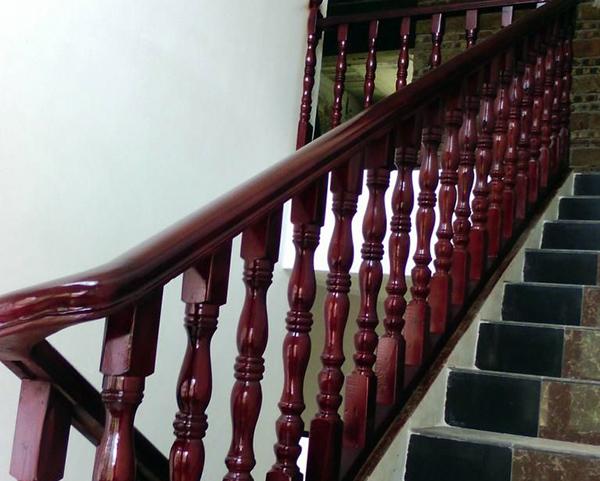 楼梯扶手安装工艺详细介绍